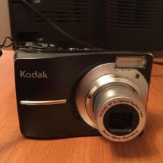 Kodak Easyshare C613 6.2 MP - Aparate foto compacte