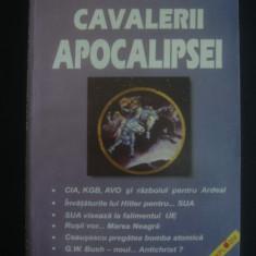 FLORIAN GARZ - CAVALERII APOCALIPSEI