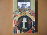 M. D. Chenu Toma d'Aquino Bucuresti 1998