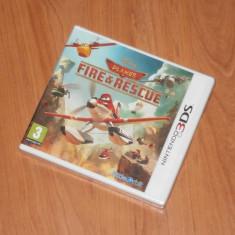 Joc Nintendo 3DS - Disney Planes - Fire & Rescue, nou, sigilat - Jocuri Nintendo 3DS, Actiune