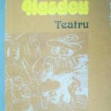 TEATRU-B. P. HASDEU 1982