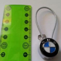 Breloc auto nou pentru BMW + cutie simpla cadou