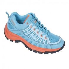 Pantofi de dame Trespass Lane Cornflower (FAFOTNK10001) - Adidasi dama Trespass, Culoare: Albastru, Marime: 37, 38