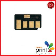 CHIP compatibil cu cartusul SAMSUNG MLT-D101S - Chip imprimanta