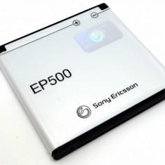 ACUMULATOR Baterie Sony Ericsson EP500 Kurara, Kanna, Vivaz, Vivaz pro nou, Li-ion, 1150mAh/4, 3Wh