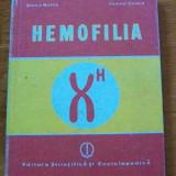 LICHIDARE-Hemofilia - Autor : Serban Andronescu Ghika - 70082