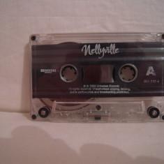 Vand caseta audio Nellyville, originala, raritate!-fara coperta! - Muzica Hip Hop Altele, Casete audio