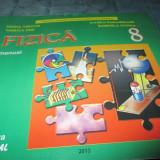 MANUAL FIZICA CLASA VIII