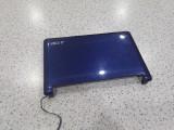 Capac display + rama netbook Acer Aspire one ZG5 8,9 inch
