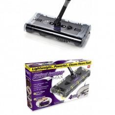 Matura electrica rotativa Swivel Sweeper Max Tehnology - Aspiratoare Robot Hoover