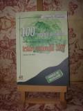 """Geografia Romaniei 100 variante de subiecte pentru examenul de testare nationala 2007 """"A474"""""""