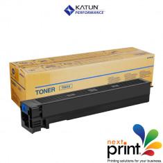 TONER NEGRU TN618 compatibil KONICA - MINOLTA BIZHUB 552, BIZHUB 652