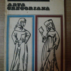 ARTA GREGORIANA de AMEDEE GASTOUE, 1967 - Muzica Dance
