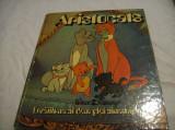 ariatocats -walt disney-lb. germana 1971