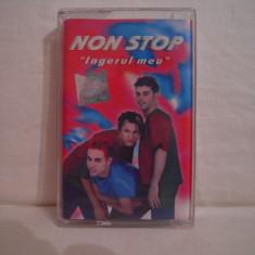 Vand caseta audio Non Stop-