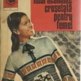 Ciresica Kehaia, Venera Serafim - Imbracaminte crosetata pentru femei