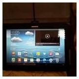 "Vand tableta Samsung Tab 2 P5100 de 10.1"" si 3G - Tableta Samsung Galaxy Tab P5100, Wi-Fi + 3G"