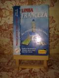 "Rodica Mladinescu - Limba franceza manual pentru clasa a IX a anul IV de studiu ""A469"""