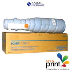 TONER NEGRU TN217 compatibil KONICA - MINOLTA BIZHUB 223, BIZHUB 283