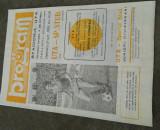 Program de meci :  UTA - SPORTUL STUDENTESC (1979)