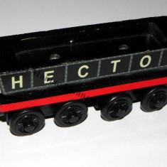 Wooden Trenulet Thomas Wooden jucarie Thomas - HECTOR vagon lemn magnet - 100% original - RAR, Unisex