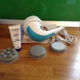 Aparat masaj - RELAX & TONE X2