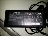 65.Incarcator Laptop  Fujitsu 20V 3.25A 5.5mm 2.5mm Liteon, Delta ORIGINALE, Incarcator standard