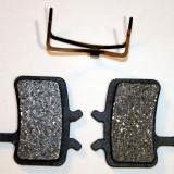 Avid juicy placuta frana disc 3, 3.5, 4, 5, 7, Ultimate, Carbon si bb7 - Piesa bicicleta, Placute/saboti/disc