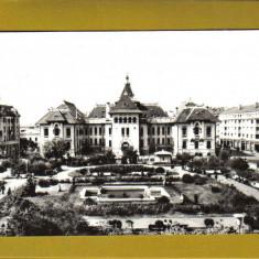 CRAIOVA CENTRUL 1968 - Carte Postala Oltenia dupa 1918, Circulata, Fotografie