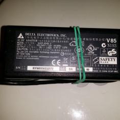 18.Incarcator Laptop Asus, Fujitsu, Toshiba 19V 3.42A 5.5mm 2.5mm Delta Origina