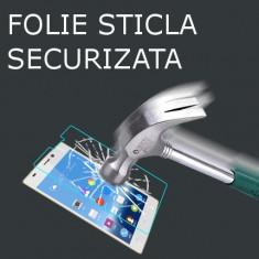 FOLIE STICLA SECURIZATA ALLVIEW IMPERA M TEMPERED GLASS - Folie de protectie Allview, Anti zgariere