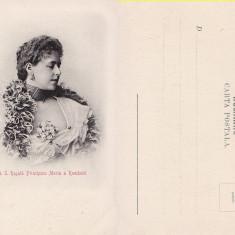 Casa regala - Principesa Maria- clasica, rara