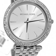 Ceas de dama Michael Kors Darcy Silver MK3190 - Ceas dama Michael Kors, Casual, Quartz, Inox, Analog