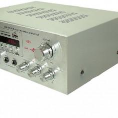 AMPLIFICATOR AUDIO PUTERE 100 W, 81-120W