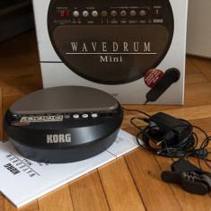 Korg Wavedrum Mini, sintetizator percutie - Tobe Altele