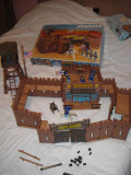 Playmobil 3773 - Wild West - Fort Bravo