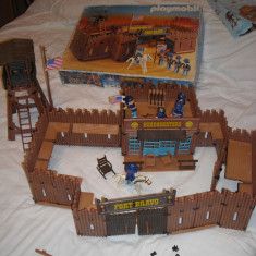 Playmobil 3773 - Wild West - Fort Bravo