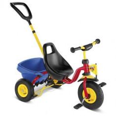 Tricicleta Carry Cat 1L 2363 - Tricicleta copii Puky