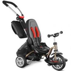 Tricicleta Carry Cat S6 - Tricicleta copii Puky
