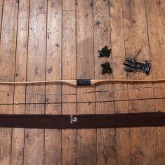Arc longbow Millenium Mohican (stanga)