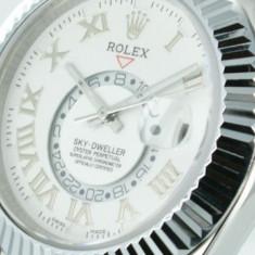 Rolex Sky-Dweller 2014 - calitate maxima ! - Ceas barbatesc Rolex, Casual, Mecanic-Automatic, Inox, Analog