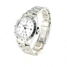 Rolex Explorer II steel - Ceas barbatesc Rolex, Casual, Mecanic-Automatic, Otel, Inox, Analog