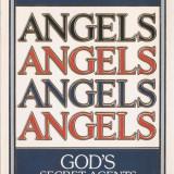 BILLY GRAHAM - ANGELS. GOD'S SECRET AGENTS { 1986, 131 p. - BIBLIA, SCRIPTURA, TESTAMENT} - Carti Crestinism