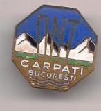 Insigna- ONT Carpati