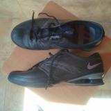 Adidasi nike - Adidasi copii Nike, Fete, Marime: 39, Negru