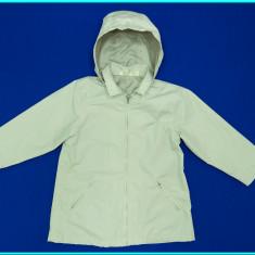 DE FIRMA → Trench bumbac, frumos, practic, H&M → fetite | 4—5 ani | 104—110 cm