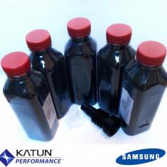 Toner refill Samsung MLT D111 M2022 M2070 reincarcare cartus laser monocrom - Kit refill imprimanta