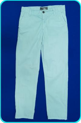 DE FIRMA → Pantaloni bumbac, talie reglabila, H&M → baieti | 11—12 ani | 152 cm foto