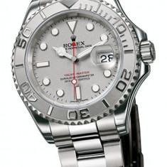 Rolex Yacht Master Rolesium - calitate maxima ! - Ceas barbatesc Rolex, Casual, Mecanic-Automatic, Inox, Analog