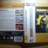 Joc PC - Serious Sam - The first encounter (GameLand) - Jocuri PC, Shooting, 16+